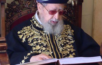 הרבי מליובאוויטש -לרגל ג' תמוז  – מעט מדברי גדולי ישראל