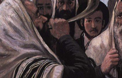 """ה' ה'תשנ""""ח שנת השלוש מאות להולדת הבעש״ט"""