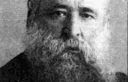 הגאון האדיר רבי יחזקאל אברמסקי זצ׳׳ל