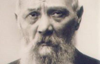 """רבי לוי יצחק שניאורסון – אביו של כ""""ק אדמו""""ר נשיא דורנו"""