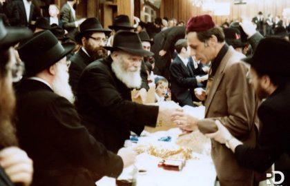 """""""ראש בני ישראל"""" ־ על שום מה? – 2 מאמרים"""