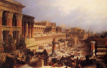 """""""יציאת מצרים"""" לאור החסידות"""