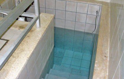 טבילה במקוה בכל יום