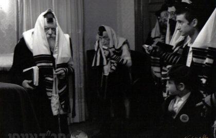 יום הבהיר י׳ שבט – יום בו ניתלו המאורות ד״דור השביעי״